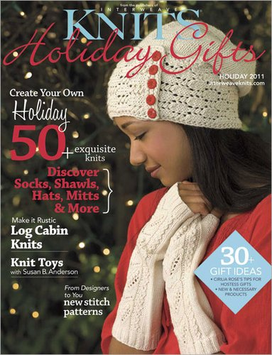 Holiday Gifts Cover