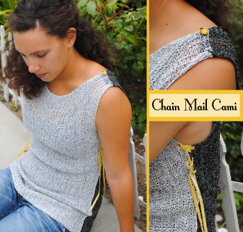 Chain-Mail-Cami-Promo