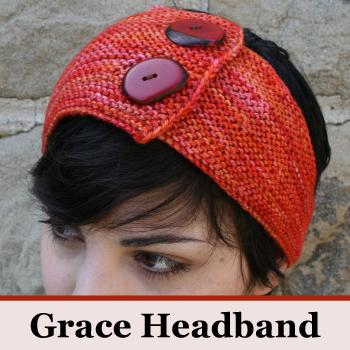Grace-Headband