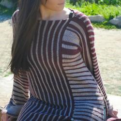 Random Stripes Nicole