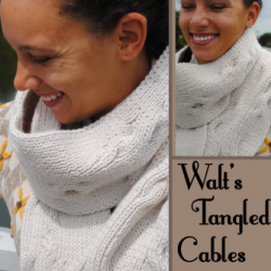 Walt&#039;s-Tangled-Cables-Promo