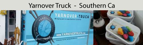 Yrnover-Truck