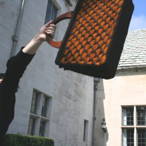 Honeycomb Tote