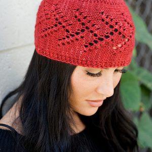 Eyelet & Twigs Hat