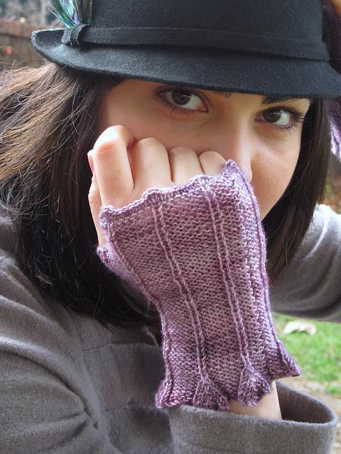 Belle Gloves